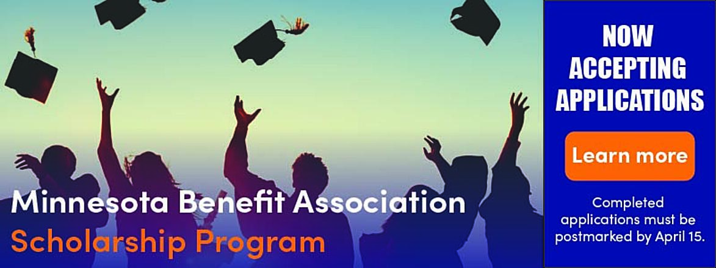Linke to MBA Scholarship Program
